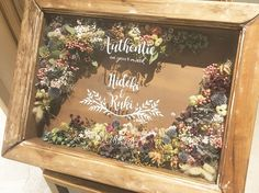 *authentic on your mark* ゲストの皆様に完成させて頂いた結婚証明書♡ あらかじめオアシスをご用意しておき ドライフラワーを思い思いに挿して頂いたもの。 コンセプト等をデザインした 透明のフタを被せて完成♡ 木枠はドライフラワーと馴染むよう 素敵にエイジング加工をして..♡ decoration designer @harada.tsg #TRUNKBYSHOTOGALLERY #結婚証明書 #結婚式 #結婚式招待状 #結婚式準備 #ドライフラワー #花のある暮らし #インテリア #ウェディング #ウェディングドレス #ウェディングプランナー #カフェ #ウェディングブーケ #ウェディングフォト #ウェディングレポ #ウェディングアイテム #ウェディングdiy #キャンドル #ウェディング小物 #プレ花嫁 #花嫁diy #卒花嫁 #エイジング加工 #男前インテリア #ワークショップ #ドライフラワーのある暮らし #ブーケ #takeandgiveneeds #テイクアンドギヴニーズ #プロポーズ