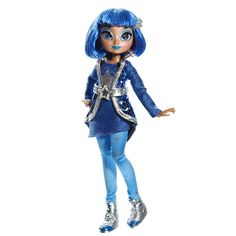 Disney Star Darlings Vega Starling Starland Deluxe Fashion Doll #newbrand