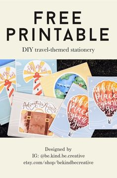 Travel-Themed Stationery Set & Stickers - Postcards & Passports Travel Photos, Travel Tips, Travel Crafts, Family Destinations, Stationery Set, Travel Themes, Photo Cards, Passport, Postcards
