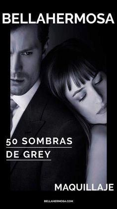 50 Sombras de Grey Maquillaje