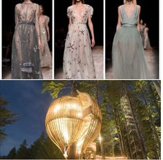 Valentino, Articles, Victorian, Blog, Dresses, Fashion, Fantasy, Vestidos, Moda