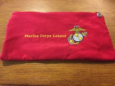 Cover bag for MCL Quad State Convention 04_15