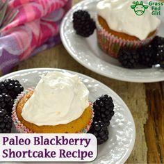 Paleo Blackberry Sho