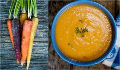 French Fridays with Dorie: Spur-of-the-moment Vegetable Soup   eat. live. travel. write