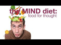 The MIND Diet: Food for Thought   John Douillard's LifeSpa - YouTube