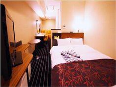 Cheap Hotel in Tokyo: APA Hotel Tokyo-Shiomi-Ekimae