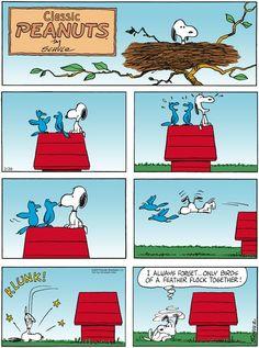 Love Snoopy <3