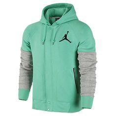 dfc5c3e2627d Original New Arrival 2016 Nike Men s jacket Hooded Sportswear Nike Air  Jordans