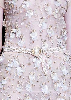 Armani Prive  Haute Couture Fall-Winter 2013.