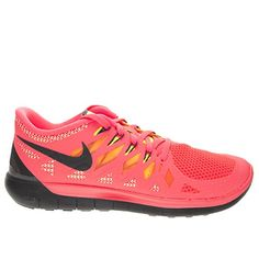 timeless design 70a27 9ac1a nike free 50 mens running trainers 642198 600 sneakers shoes uk 10 us 11 eu  45