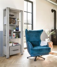 Egg Chair, Next At Home, Wingback Chair, Decoration, Modern Design, Accent Chairs, Lounge, Living Room, Furniture
