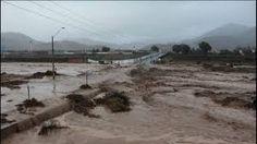 Resultado de imagen para aluvión de tierra