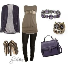 Love!, created by shauna-rogers on Polyvore