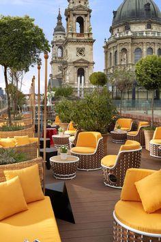 A Wednesday dream. Aria Hotel Budapest (Budapest, Hungary) - Jetsetter