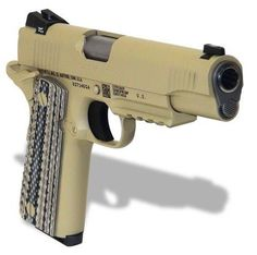 COLT MARINE PISTOL - So wish I could afford a firearm like this. It retails at least 4 X's the amount I could spend on a handgun.