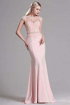 Look stylish with eDressit affordable long evening dresses, modern prom dresses and unique design formal party dresses. Best price and high quality dresses for you. Grey Evening Dresses, Pretty Prom Dresses, Pink Prom Dresses, Prom Dresses For Sale, Mermaid Evening Dresses, Evening Gowns, Pink Dress, Dress Sale, Lace Prom Gown