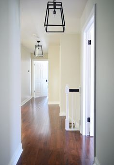 Explore hallway lighting ideas entrance halls chandeliers Upstairs Hallway Li ideas diy hallway ideas ideas narrow ideas creative of hallway ideas Led Hallway Lighting, Hallway Light Fixtures, Dining Lighting, Young House Love, Modern Hallway, Upstairs Hallway, Small Hallways, Room Lamp, Diy Holz