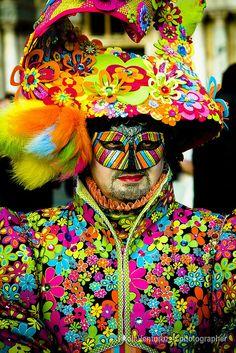 Carnevale Venezia Veneto Venice Italy