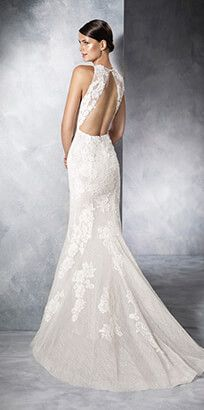 White One - Vestidos y trajes de novia - Wedding dresses and bridal gowns - Colección