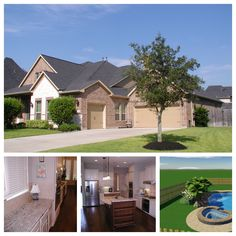 My newest listing in Firethorne. Katy ISD. If you know someone looking out there, let them know about it. Its a nice one.
