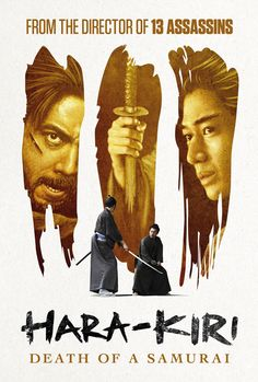 Fantastic looking Samurai  film from Takashi Miike - Hara-Kiri - Movie Trailers - iTunes