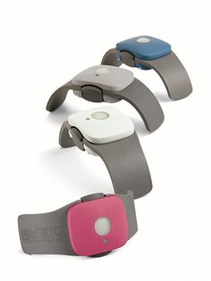 No more lost Spot or Fluffy with this Tagg GPS Pet Tracker. Get a text alert when your pet strays outside their limits.