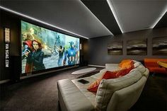 Numerous home theater seating alternatives for you to discover. See more ideas regarding Home theater seating, Home theater as well as Theater seating. Salas Home Theater, Home Theater Setup, Best Home Theater, At Home Movie Theater, Home Theater Speakers, Home Theater Design, Home Theater Seating, Home Entertainment, Home Cinema Room