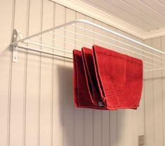 Torkställning Brix 8810 Scandinavian Style, Interior Design Inspiration, Laundry Room, Towel, New Homes, Bathroom, House, Furniture, Washroom