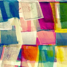 Prayer Flags of Nepal <3