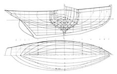Donan Raven's Sailing Trivia: The revival of pilot cutter design Nautical Design, Nautical Art, Nautical Nursery, Nautical Fashion, Nautical Wedding, Wooden Boat Building, Wooden Ship, Boat Design, Boat Plans
