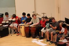 Got drums? We do!