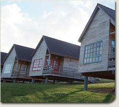 In de buurt van Calais- Vakantiehuizen bij de baai van de Somme - tof detail… Somme France, Tiny House Village, Amiens, Where To Go, Places To Travel, The Good Place, Shed, Camping, Outdoor Structures