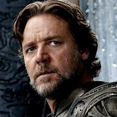 Russell Crowe Interested in a Man of Steel Prequel -- The actor who portrays Jor-El reveals he would give the tights another go if Legendary Pictures was interested. -- http://wtch.it/OFzqm