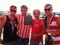 Twitter / @PivotheadVRE #America #Daytona