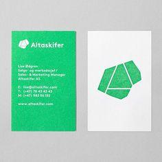 Altaskifer by @neuedesignstudio today on Visual Journal / #branding #brandingdesign #identity #identitydesign #logo #logotype #visualjournal #designblog #graphicdesign #graphicdesignblog by visualjournal.it