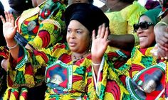 geophilworld: If Buhari wins, APC will jail me - Patience Jonath...