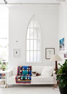 Interior Obsessions: 7 Spaces I'm Crushing On Right Now - Paper and Stitch