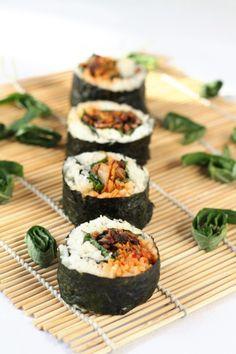 Dakkochi (chicken skewers) | Asian Food