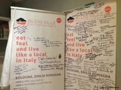 """""""#Blogville: eat, feel and live like a local in Italy"""" by @contandoashoras"""