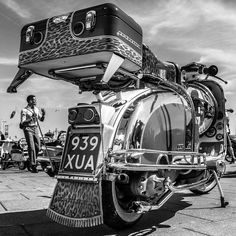 Just a little reminder Brighton Mod Weekender 2019 by madmodsandacamera Weekender, Scooters, Brighton, Mopeds