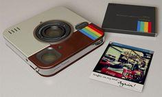 instagram socialmatic camera купить | iPolaroid