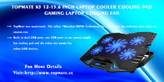 Laptop Cooling Fan, Laptop Cooler, Best Laptops, Hdmi Cables, High Speed, Flexibility, Gaming, Technology, Tecnologia