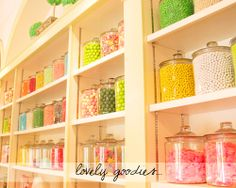 Would be a fun way to store mass quantities of sprinkles etc. :)