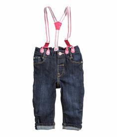 jeans 8,95 H&M