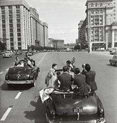 фестиваль молодёжи и студентов в москве 1957: 13 тыс изображений найдено в Яндекс.Картинках