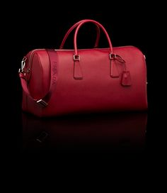 Prada travel bag for men | Prada | Pinterest | Travel Bags, Prada ...