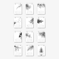 ©VQ 2016 Trees Calendar.jpg