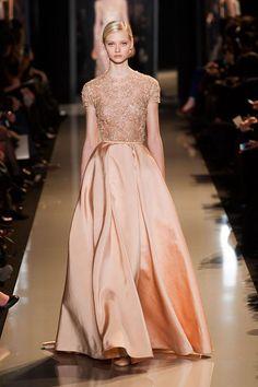 gorgeous dress by Elie Saab