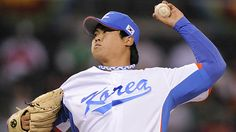 Korean team accepts Dodgers' bid for pitcher Hyun-Jin Ryu | MLB.com: News