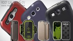 Choosing the Best Samsung Galaxy S4 Case for You